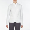 KIMBERLY JACKET  100 WHITE XXL OUTERWEAR OUTERWEAR,KIMBERLY JACKET,OUTERWEAR,JACKETS,100 WHITE,XXL