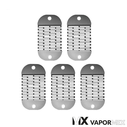 NCFilmTM Heater for Cubis Max 5 piezas by Joyetech