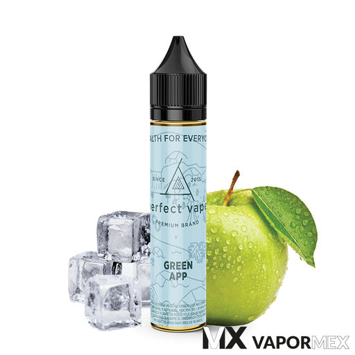 Green App - Perfect Vape