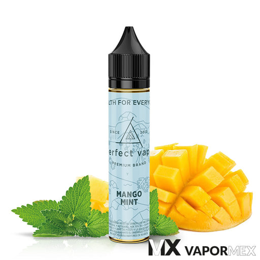 Mango Mint - Perfect Vape