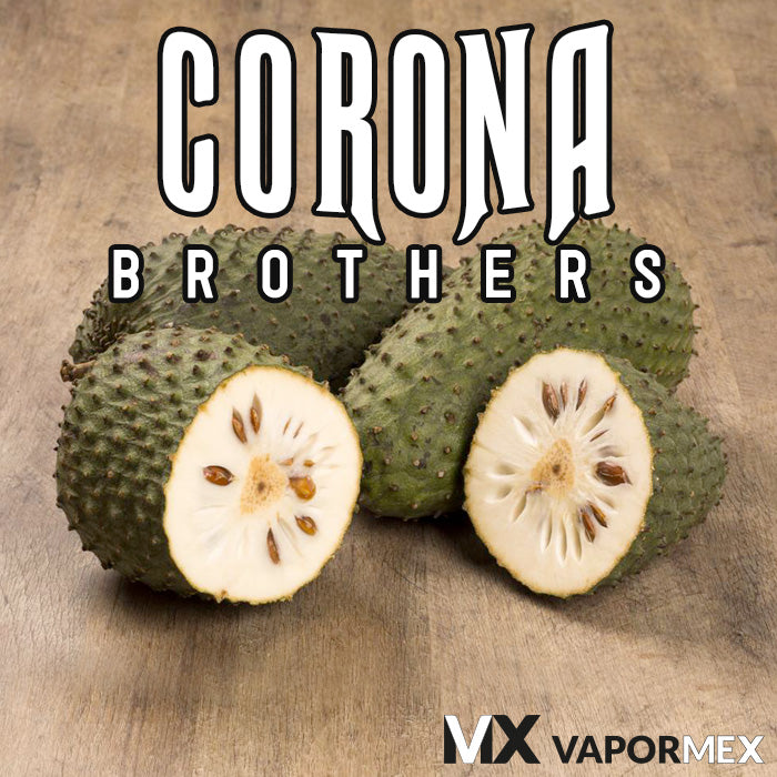 60ml - The Mix One by Corona Brothers