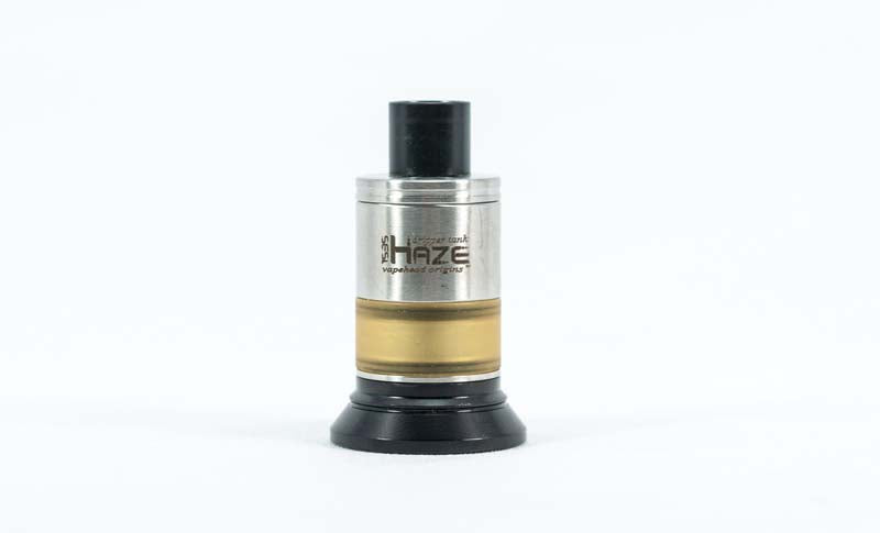 Haze Dripper by Vapehead Origins SEMINUEVO