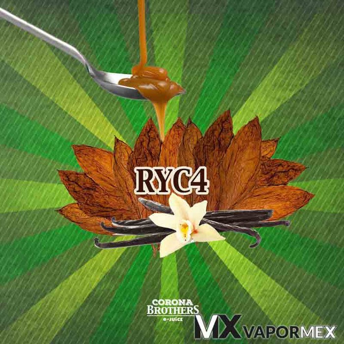 RYC4 by Corona Brothers (30ml)