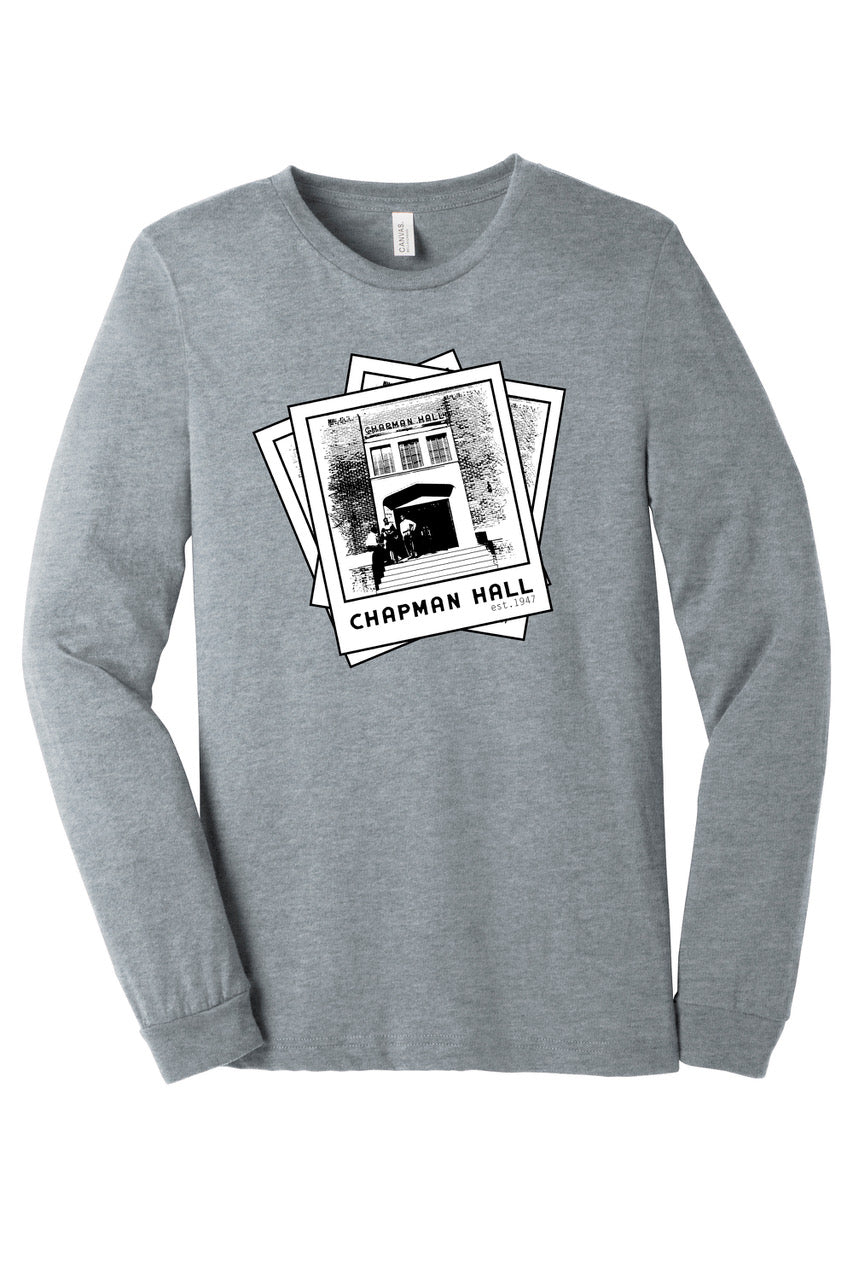 Chapman Long Sleeve Tee