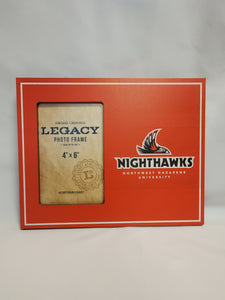 4 x 6 Picture Frame Nighthawks