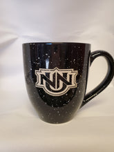 Mug Speckled Etched Logo