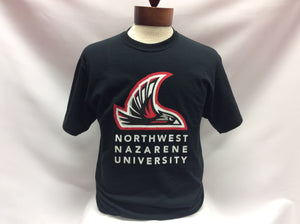 Nighthawks Large Logo Tee