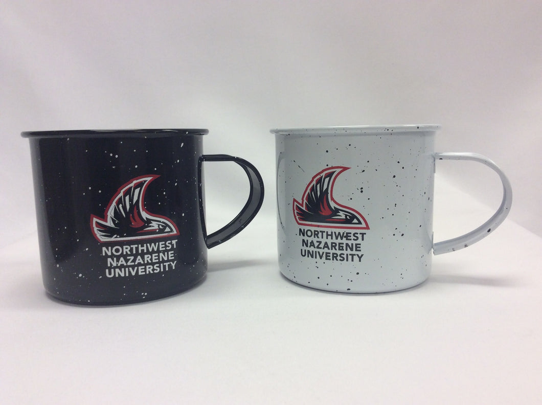 Mug Nighthawks Metal Camp