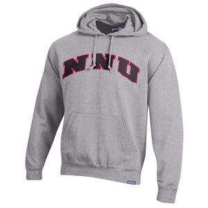 Big Cotton Arched NNU Hoodie Gear