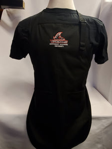 Apron with Pockets Nighthawks