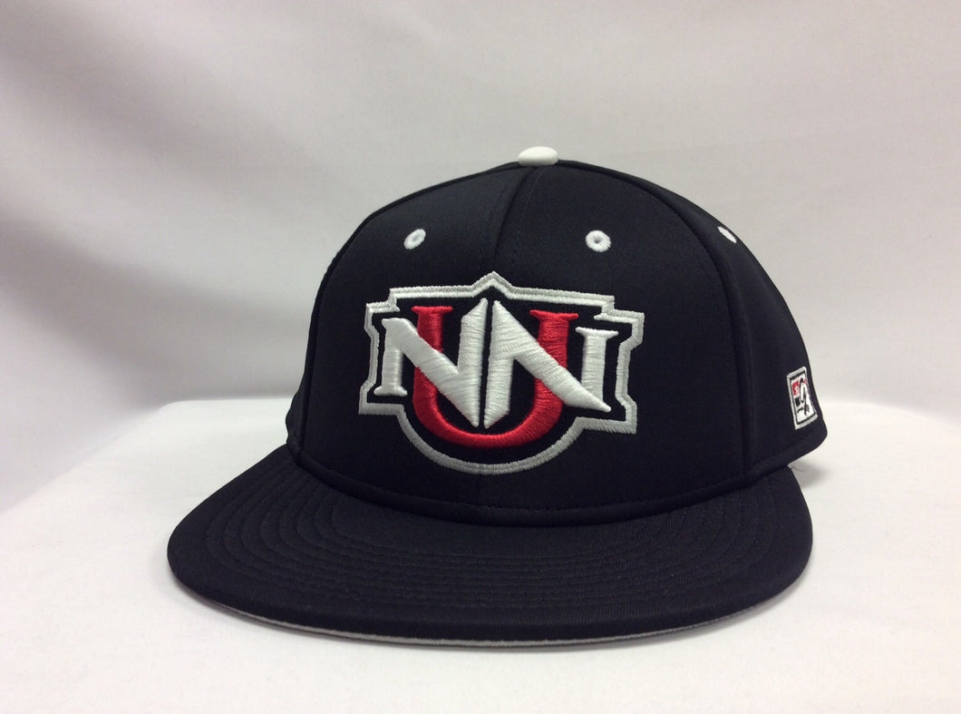 Nighthawks Baseball Cap Athletic Logo Flex Bill
