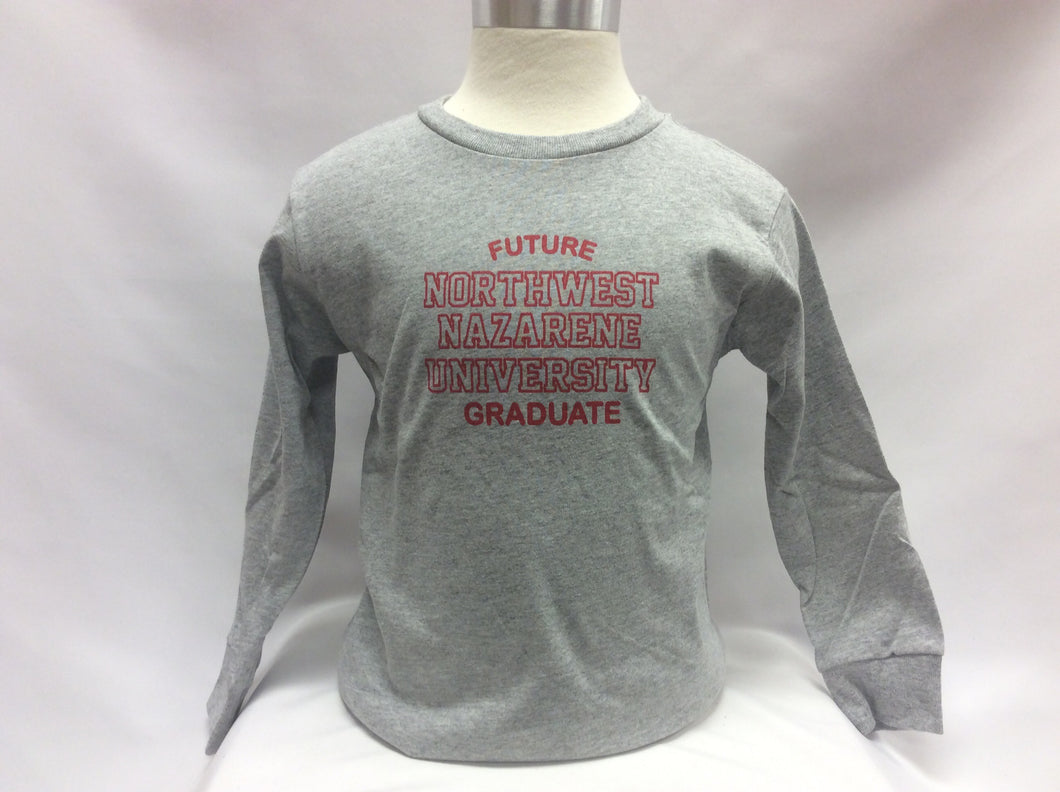 Children's Future Grad Tee