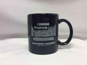Mug I Drink Periodically
