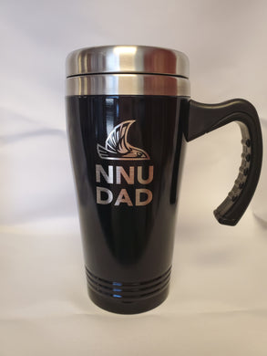 DAD TUMBLER WITH HANDLE