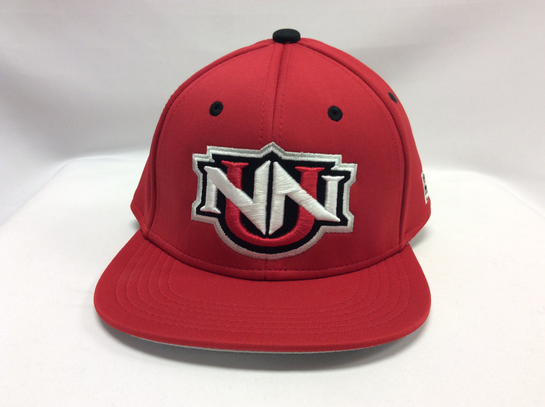 Nighthawks Baseball Cap Athletic Logo Flat-bill