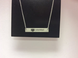 NNU Bar Necklace