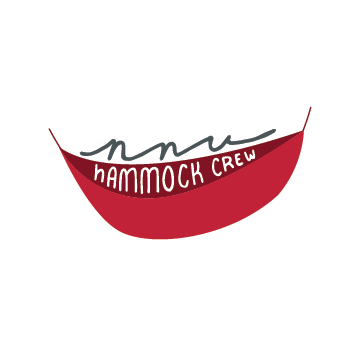 Hammock Sticker