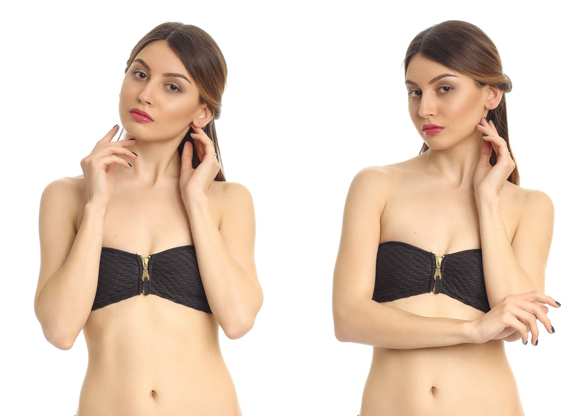 A Complete Guide to the Bandeau Bra