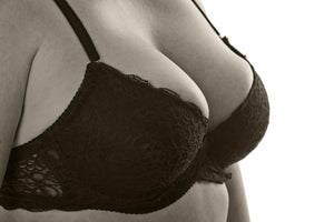 Bra Hacks for Women with Larger Breasts