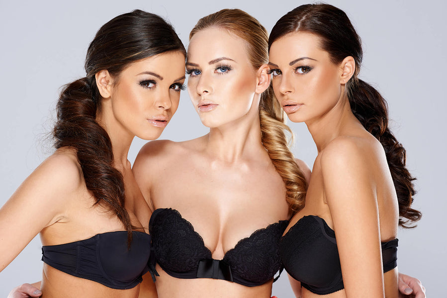 Why a Strapless Bra Is More Beneficial Than Any Other Bra