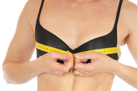 small bra sizing