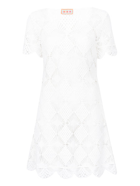 THE B.B. DRESS - CROCHET