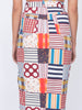 THE GLAYE SKIRT - PATCHWORK