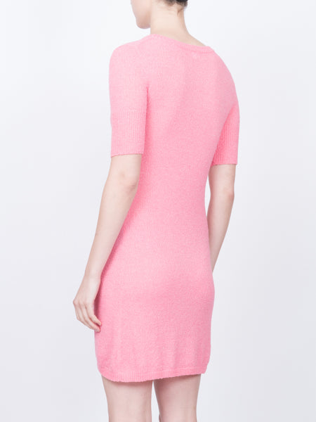 THE JANE DRESS - PINK