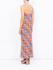 THE ELVIRA SLIP DRESS - CAREYES VILLAS PRINT BRIGHTS