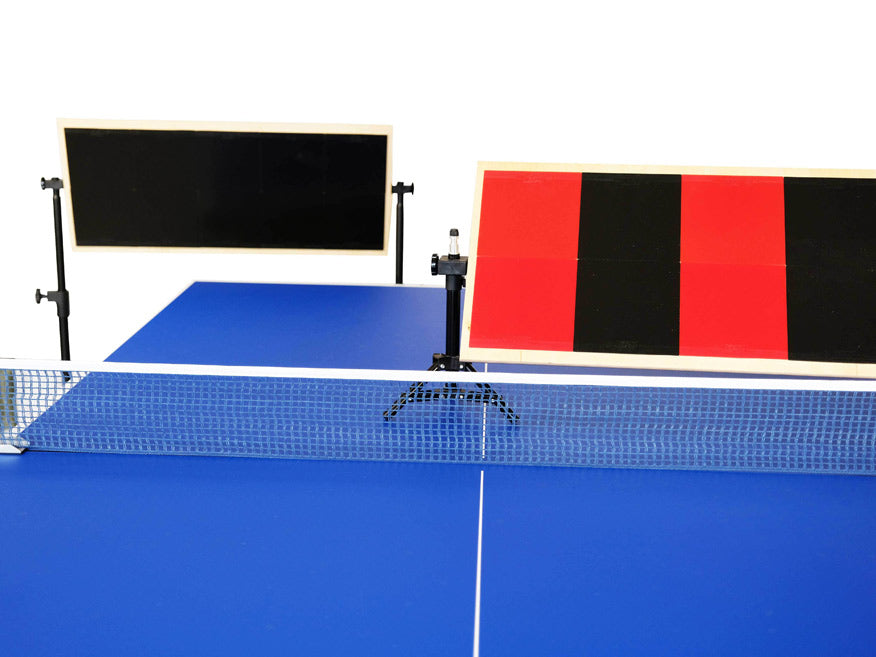 Double return board - Combo bounder for table tennis practice by Wally Rebounder