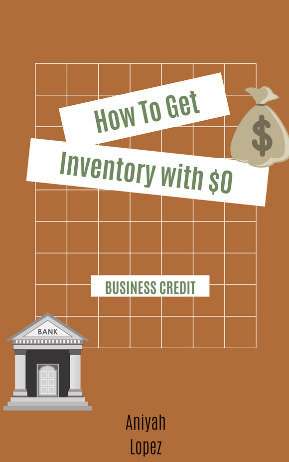 How to Get inventory with $0