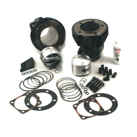 S&S Shovelhead Big bore kit 88""