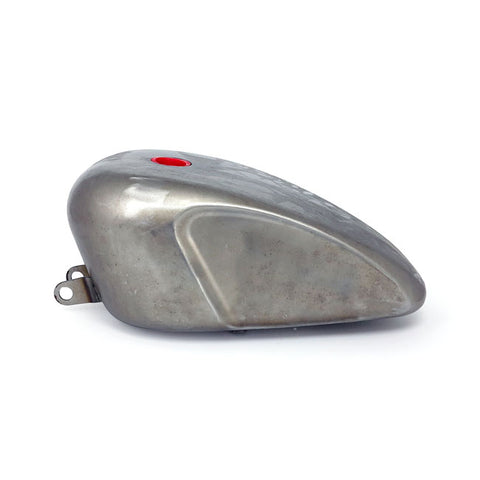 LEGACY, 3.3 GALLON SPORTSTER GAS TANK. DISHED