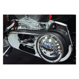"BDL 69mm (2,75"") Open belt drive Softail / Dyna 06-16"