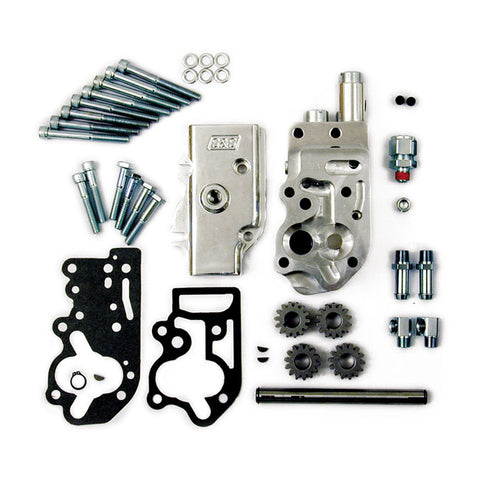 S&S billet oilpump for harley (select model)