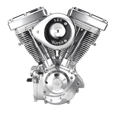 S&S 96 INCH EURO II APPROVED ENGINE