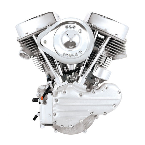 S&S 93 INCH P-SERIES ALT/GEN ENGINE