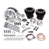 S&S Shovelhead Big bore kit 93""