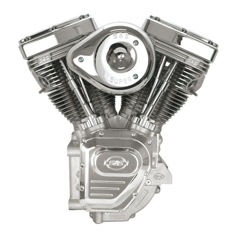 S&S T124 INCH TUV APPROVED ENGINE