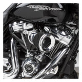 ARLEN NESS VELOCITY 65° AIR CLEANER KIT CHROME