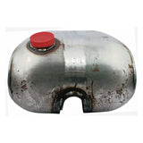 UNIVERSAL GAS TANK 'INDIAN LARRY'. 5.0 GALLON