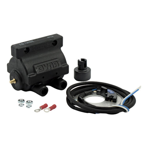 DYNA DUAL IGNITION KIT