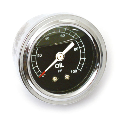 MCS OIL PRESSURE GAUGE