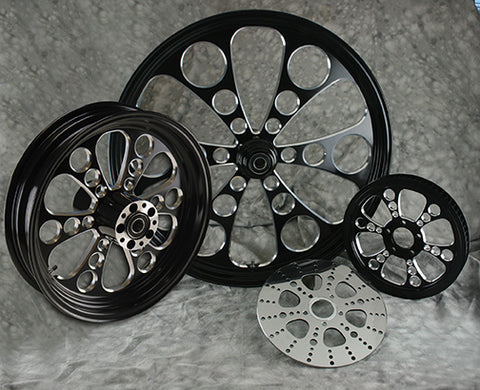 ALU CNC WHEELS