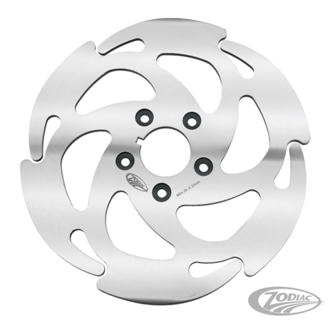 Wave disc brake roters 11,5""