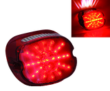 LOW-PRO LED TAILLIGHTS EU-APPROVED