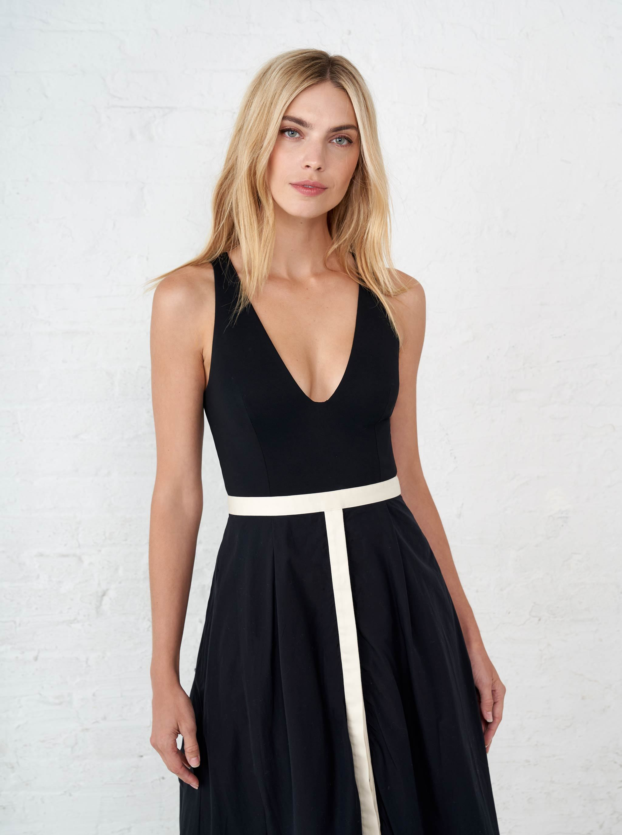 Bardot Dress - La Ligne