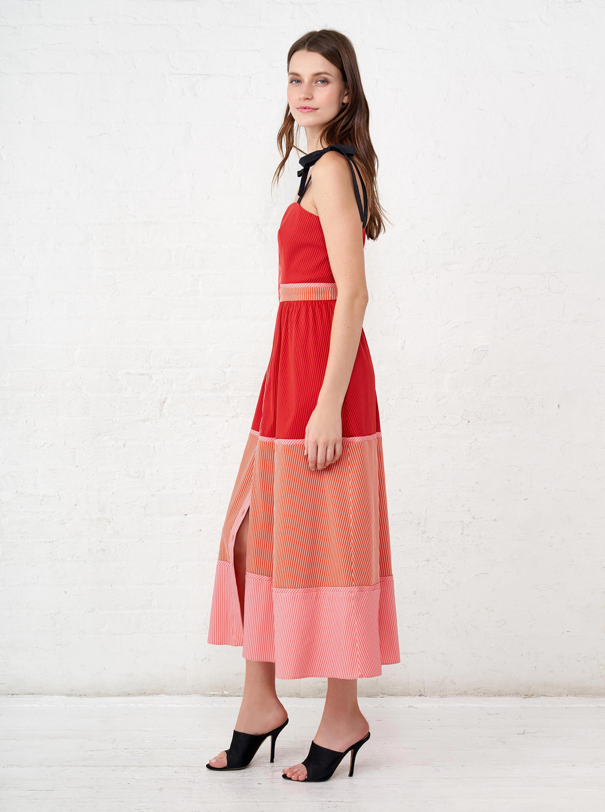 Kate Dress - La Ligne