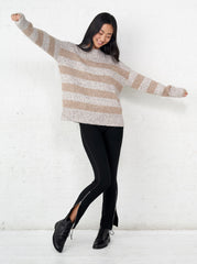 Soft Marin Sweater - La Ligne