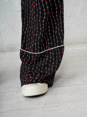 Stars and Stripes Pant - La Ligne